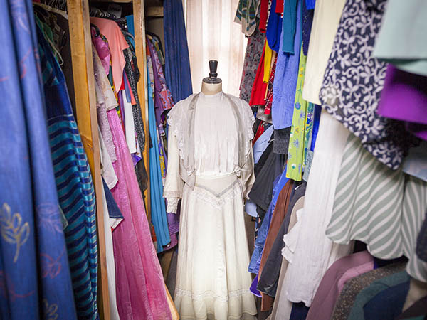 Hire costumes from our extensive wardrobe